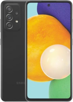 Samsung-Galaxy-A52-5G-256GB-Black on sale