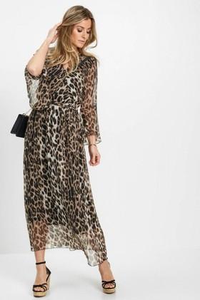 Euro-Edit-Leopard-Print-Maxi-Dress on sale