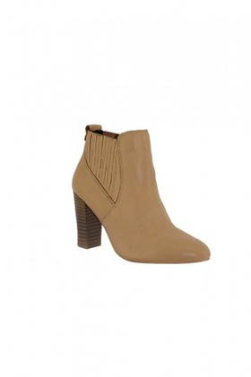 Human-Premium-Tarro-Ankle-Boots on sale