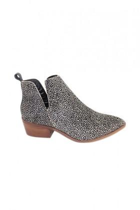 Human-Premium-Jungle-Ankle-Boot on sale