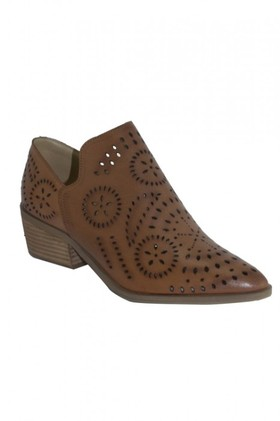 Human-Premium-Thorn-Ankle-Boot on sale