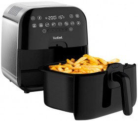 Tefal-Ultimate-Fry-Deluxe-Airfryer on sale