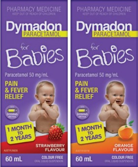 Dymadon-Paracetamol-for-Babies-1-Month-to-2-Years-60mL-Range on sale