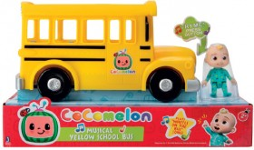 Cocomelon-Musical-Yellow-School-Bus on sale