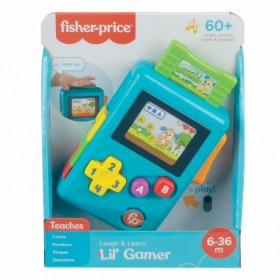 Fisher-Price-Laugh-n-Learn-Lil-Gamer on sale