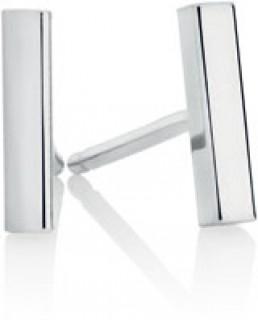 Stud-Earrings-in-Sterling-Silver on sale