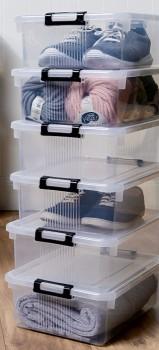 10L-Plastic-Storage-Set-of-5 on sale