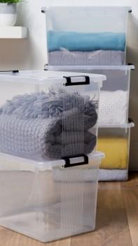 20L-Plastic-Storage-Set-of-4 on sale