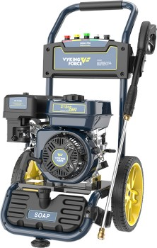 NEW-Vyking-Force-3000PSI-Petrol-Powered-Pressure-Washer on sale