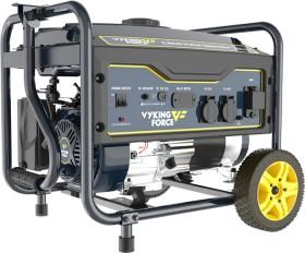 NEW-Vyking-Force-2.5KVA-Petrol-Powered-Generator on sale