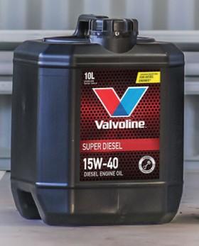 Valvoline-10L-Super-Diesel-15W-40-Engine-Oil on sale