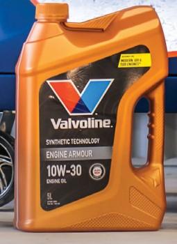 Valvoline-5L-Engine-Armour-10W-30-Engine-Oil on sale