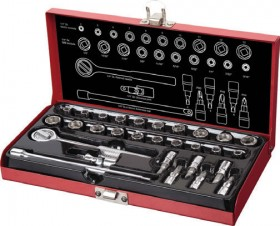 SCA-30-Piece-Socket-Set on sale