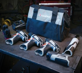 NEW-ToolPRO-12V-Ultimate-Kit on sale