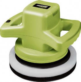 Rockwell-ShopSeries-240mm-Car-Polisher on sale