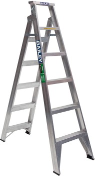 Bailey-Trade-Dual-Purpose-Ladder on sale