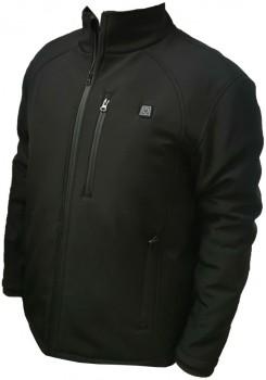 Black-12V-Heated-Jacket on sale