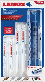 Lenox-9Pce-Reciprocating-Blade-Set on sale