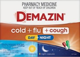 Demazin-Cold-Flu-Cough-Day-Night-24-Capsules on sale