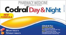 Codral-Day-Night-48-Tablets on sale