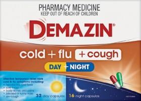 Demazin-Cold-Flu-Cough-Day-Night-48-Capsules on sale