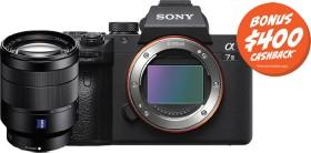 Sony-Alpha-7-III on sale