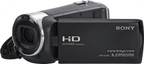 Sony-HDR-CX405-Full-HD-Flash-Digital-Video-Camera on sale