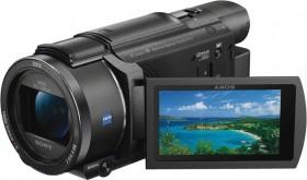 Sony-FDR-AX53-4K-Digital-Video-Camera on sale