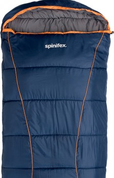 Spinifex-Drifter-Hooded-Sleeping-Bag on sale