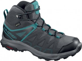 Salomon-Womens-Sidley-Gore-Tex-Mid-Hiker on sale