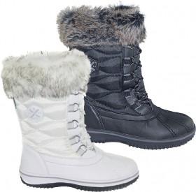 XTM-Womens-Pamela-Waterproof-Snow-Boot on sale
