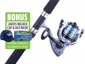 Jarvis-Walker-Water-Rat-Spin-Combo on sale