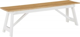 Newhaven-Bench on sale