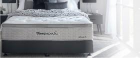 Sleepapedic-Mattress on sale