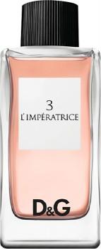 Dolce-Gabbana-L-Imperatrice-3-EDT-100mL on sale