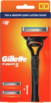 NEW-Gillette-Fusion5 on sale