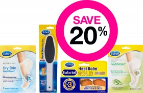 Save-20-on-Selected-Scholl-Products on sale