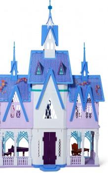 Frozen-II-Arendelle-Castle on sale