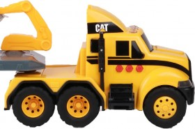 CAT-Heavy-Movers-Flat-Bed-Truck on sale