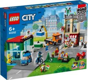 LEGO-City-Town-Centre-60292 on sale