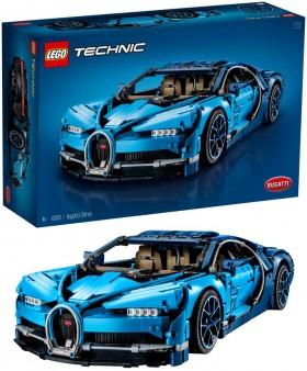 LEGO-Technic-Bugatti-Chiron-42083 on sale