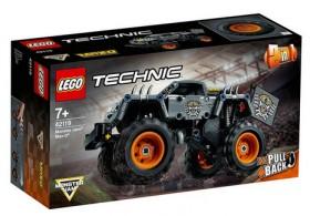 LEGO-Technic-Monster-Jam-Max-D-42119 on sale