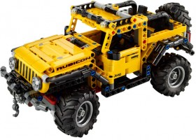 LEGO-Technic-Jeep-Wrangler-42122 on sale