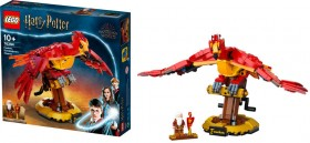 NEW-LEGO-Harry-Potter-Fawkes-Dumbledores-Phoenix-76394 on sale