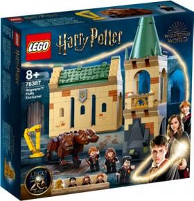 NEW-LEGO-Hogwarts-Fluffy-Encounter-76387 on sale