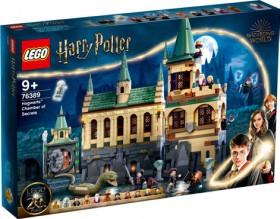 LEGO-Harry-Potter-Hogwarts-Chamber-of-Secrets-76389 on sale