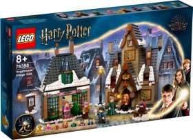 LEGO-Harry-Potter-Hogsmeade-Village-Visit-76388 on sale