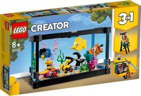 NEW-LEGO-Creator-Fish-Tank-31122 on sale