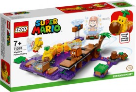 LEGO-Super-Mario-Wigglers-Poison-Swamp-Expansion-Set on sale