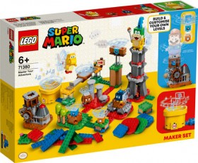 LEGO-Super-Mario-Master-Your-Adventure-Maker-Set on sale
